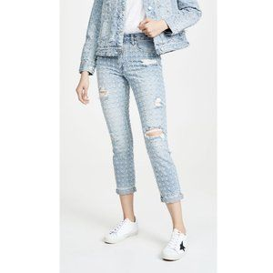 NEW Blank NYC Punch Line High Waisted Jeans